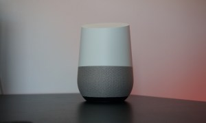 Google Home Test2