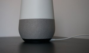 Google Home Test5