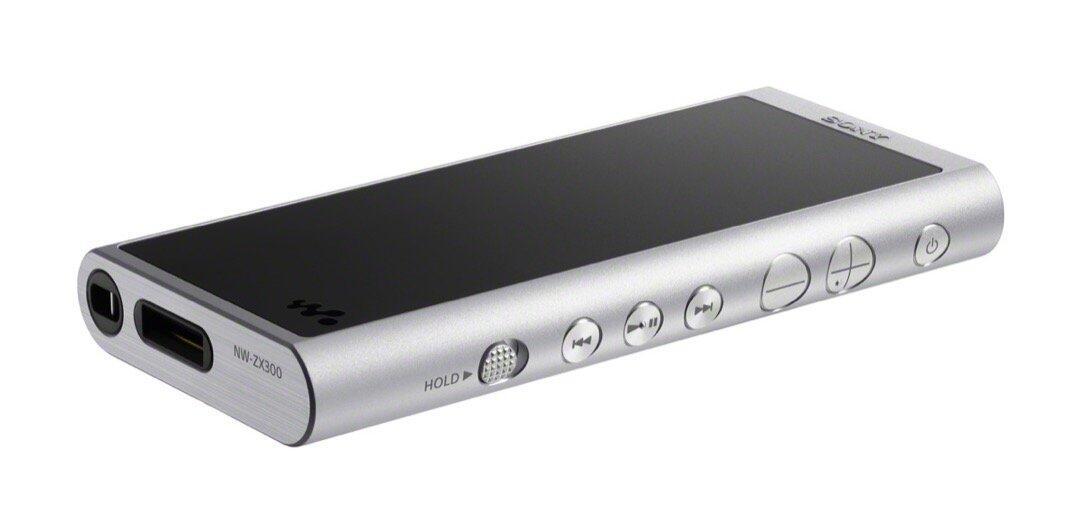 Hi Res Walkman Nw Zx300 Von Sony 8