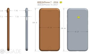 Iphone 7s Cad