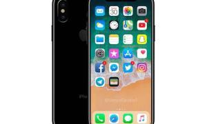 Iphone 8 Ui Mockup Header