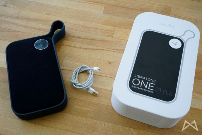 Libratone One Style Speaker Dsc0151