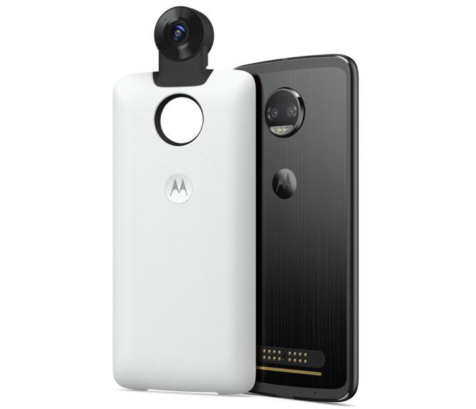 Moto 360 Cam
