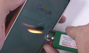 Nokia 3 Fire