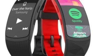Samsung Gear Fit 2 Pro Leak2