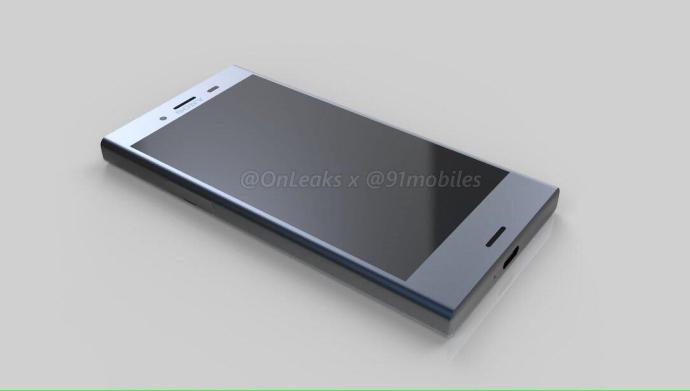 Sony Xperia Xz1 Compact Leak Header