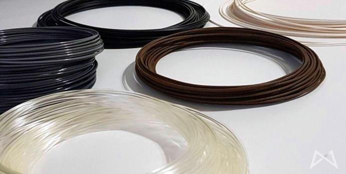 3d Drucker Filament