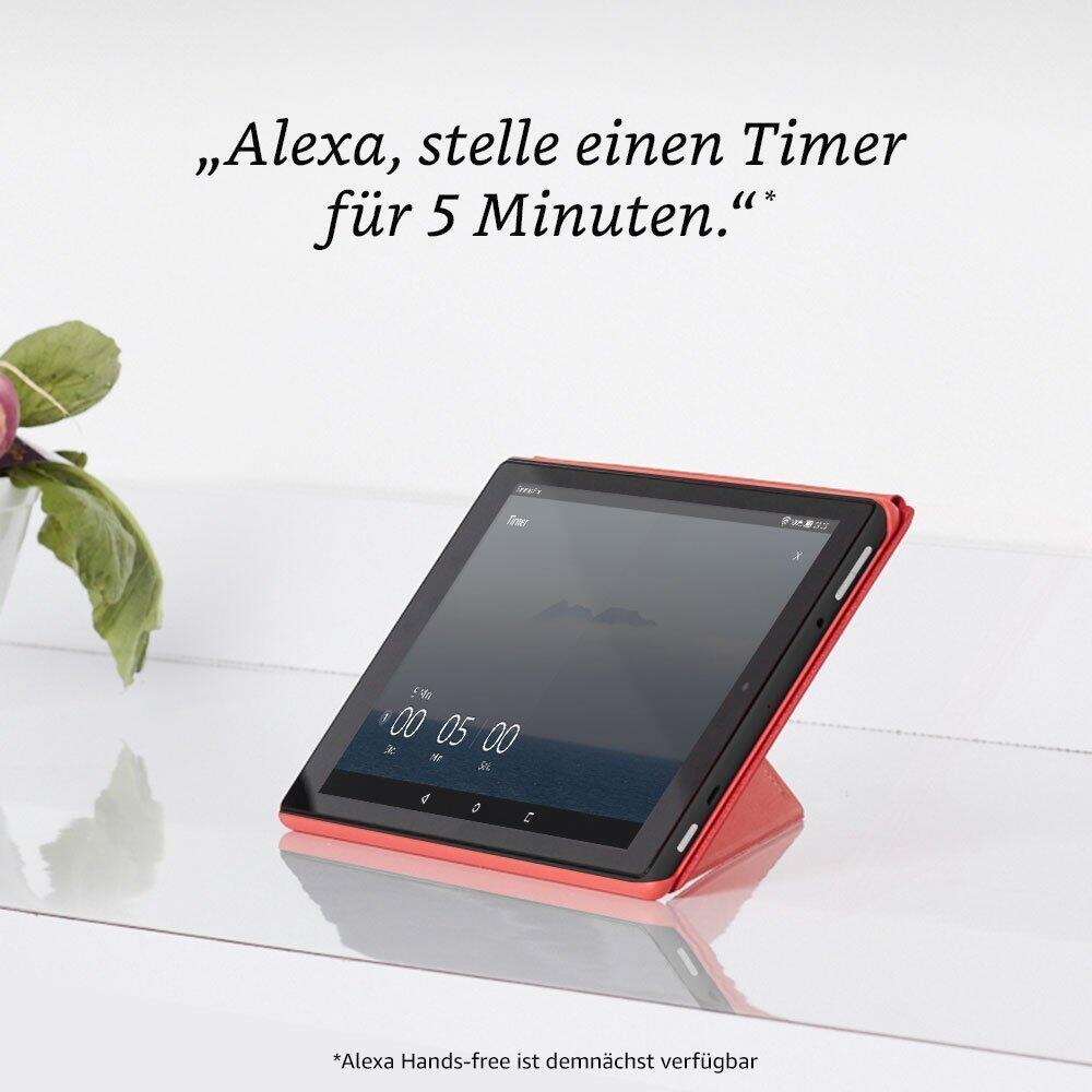 Amazon Fire Hd 10 Alexa