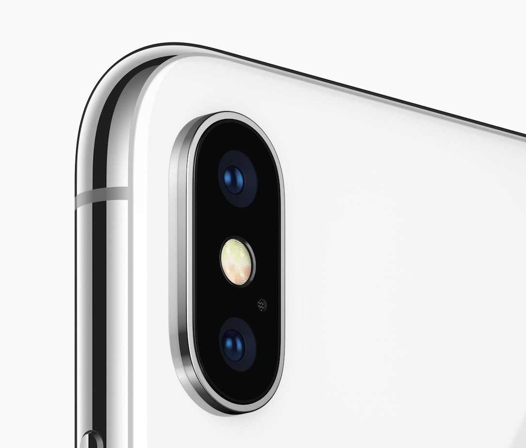 Apple Iphone X Kamera