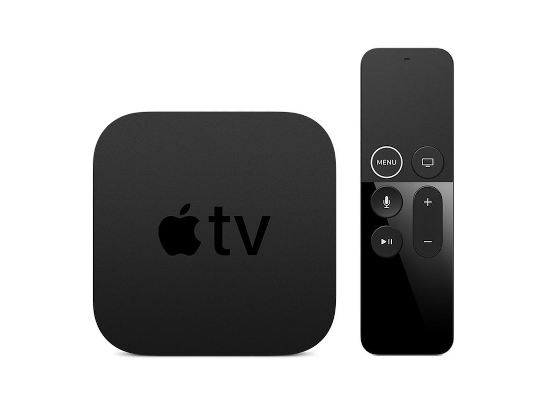 Apple Tv 4k Header