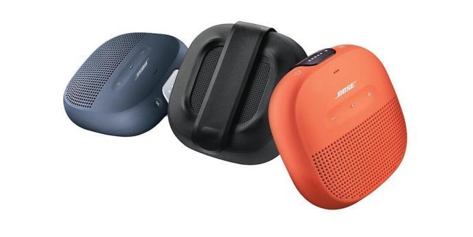 Bose Soundlink Micro Header