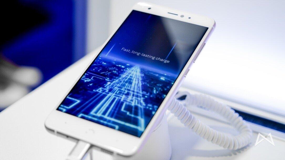 Bq Smartphones Bq 1