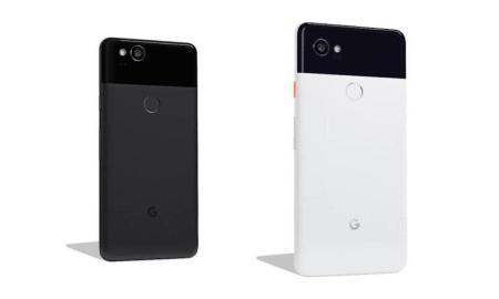 Google Pixel 2 Xl Leak Header