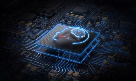 Huawei Kirin Header