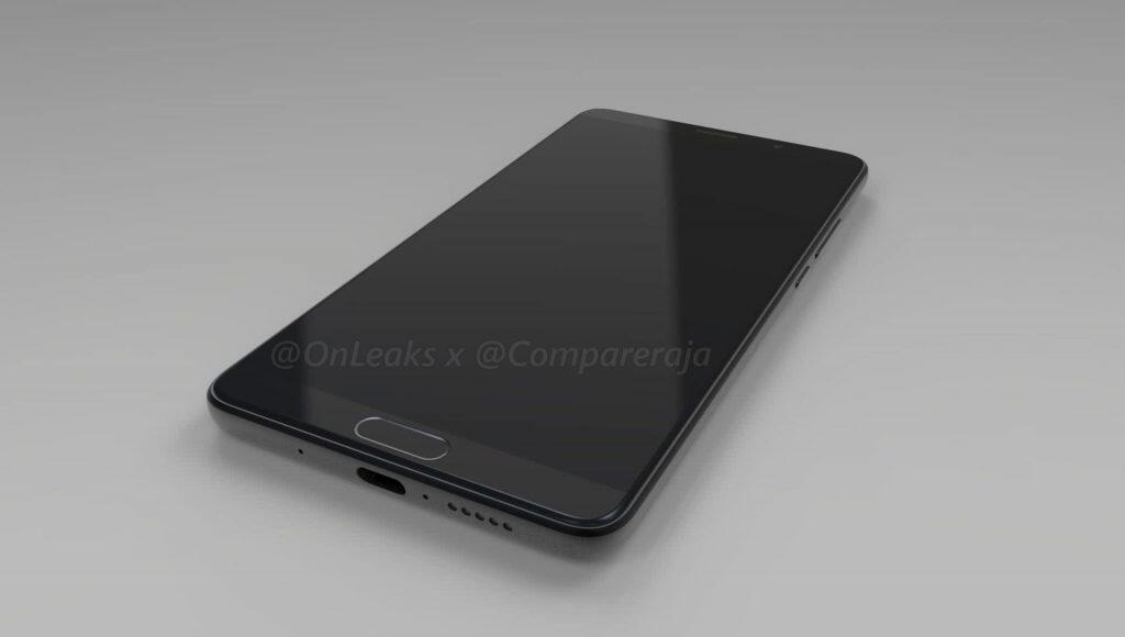 Huawei Mate 10 Leak3