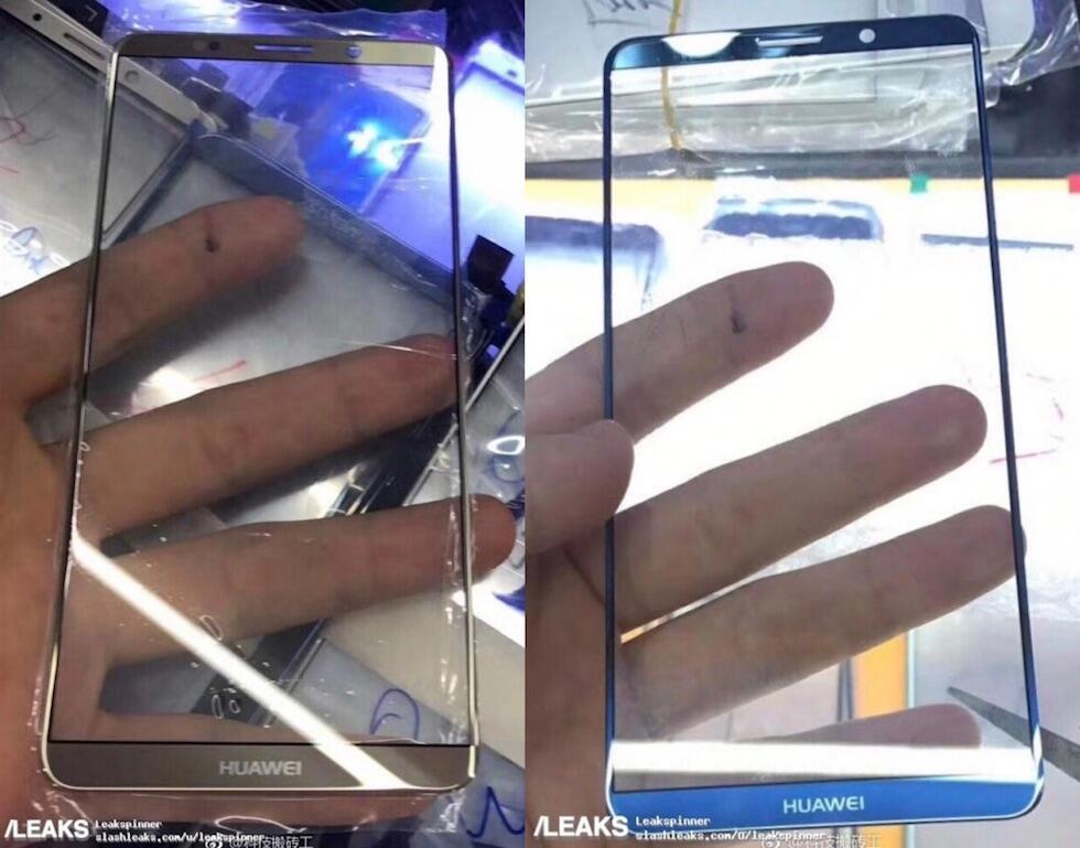 Huawei Mate 10 Pro Display