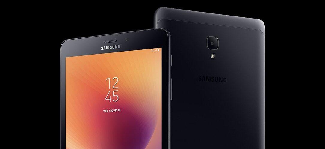 Samsung Galaxy Tab A 2017