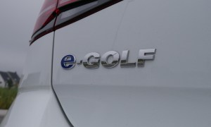Vw E Golf Test1