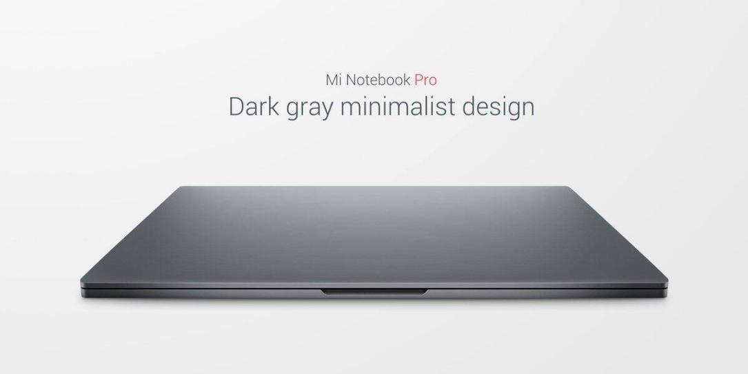 Xiaomi Mi Notebook Pro Beitrag3