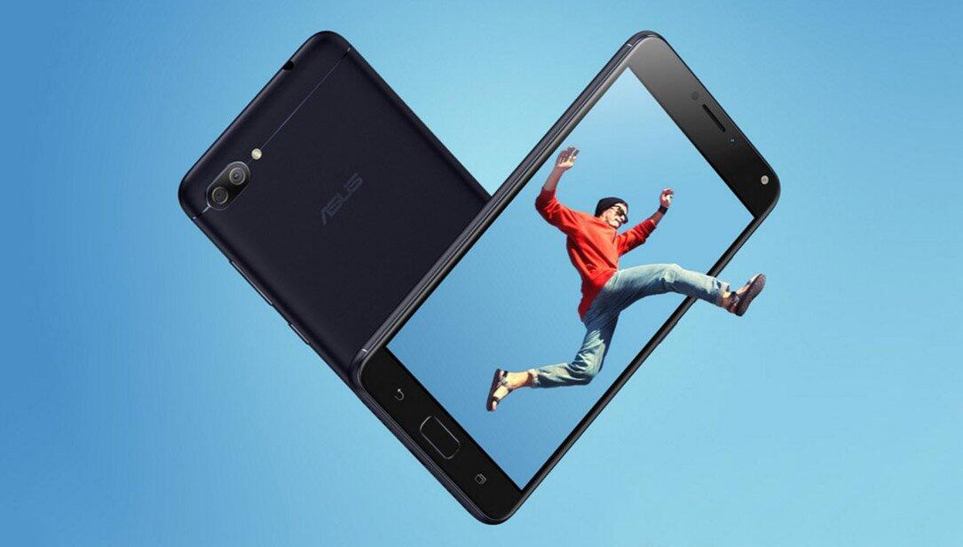 Zenfone 4 Max (zc554kl)