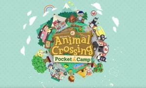 Animal Crossing Pocket Camp Header