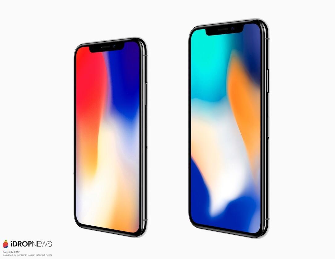 Apple Iphone X Plus Mockup1