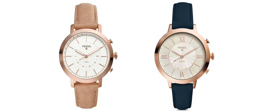 Fossil Q Neely Jacqueline