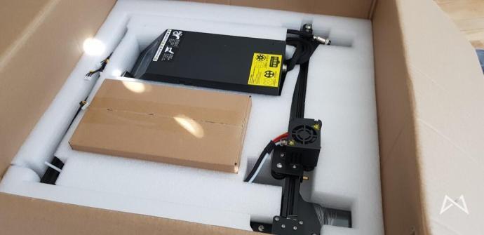 Gearbest Cr 10 Mini 3d Drucker 20171014 144335