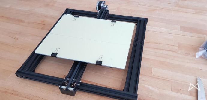 Gearbest Cr 10 Mini 3d Drucker 20171014 144444