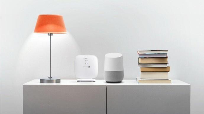 Gigaset Smart Home Und Google Assist