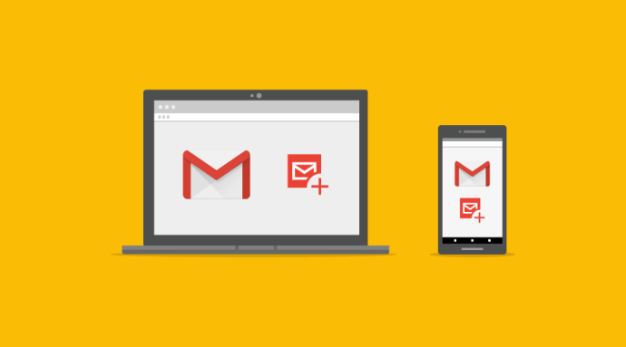 Gmail Adons