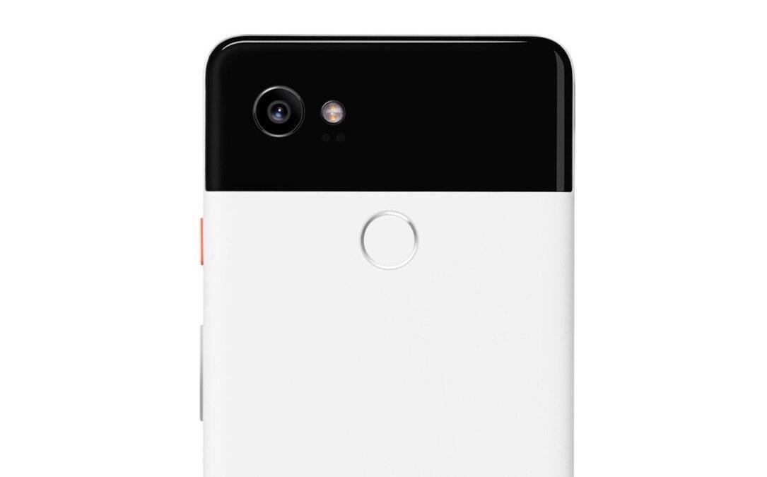 Google Pixel 2 Xl Kamera Header