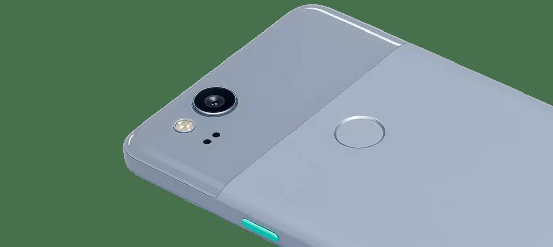 Google Pixel 2 Kamera