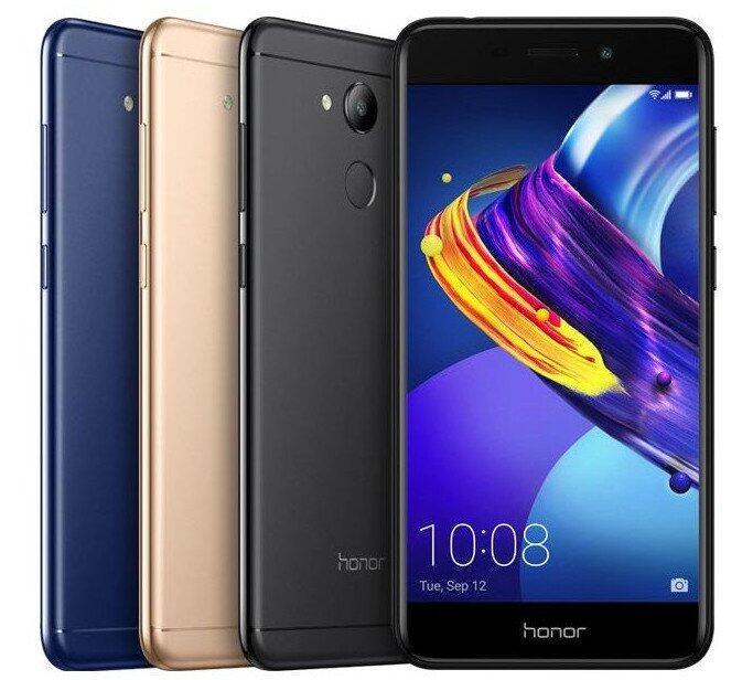 Honor 6c Pro 1
