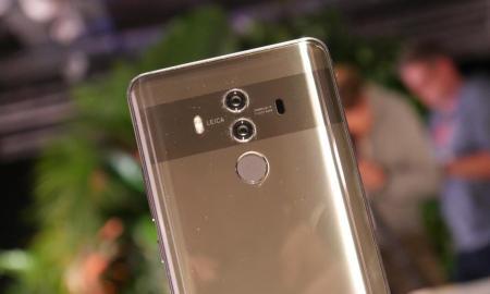 Huawei Mate 10 Pro Bild6