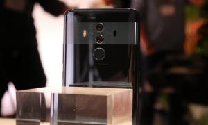 Huawei Mate 10 Pro Bild8