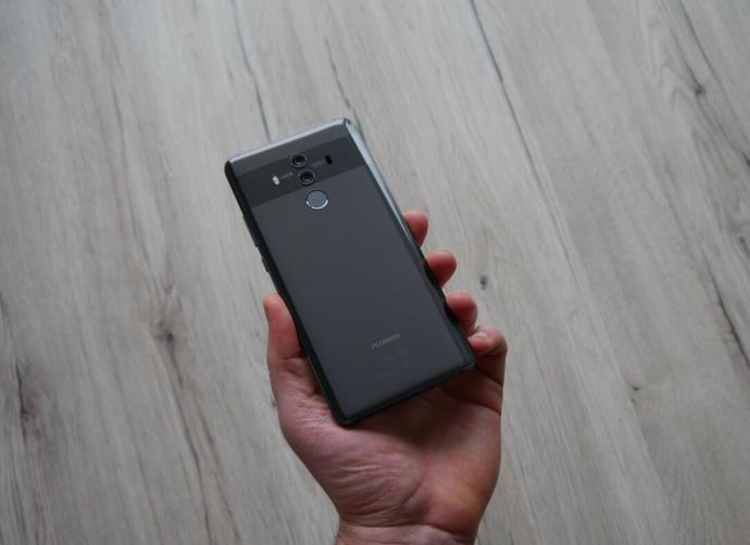 Huawei Mate 10 Pro Test1