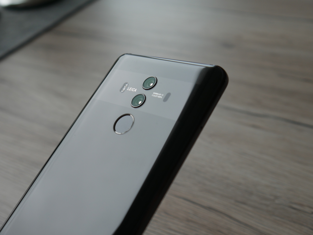 Huawei Mate 10 Pro Test4