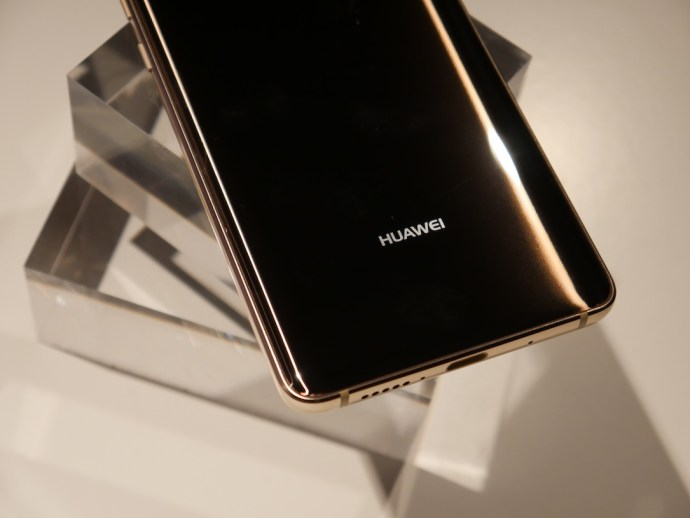 Huawei Mate Header