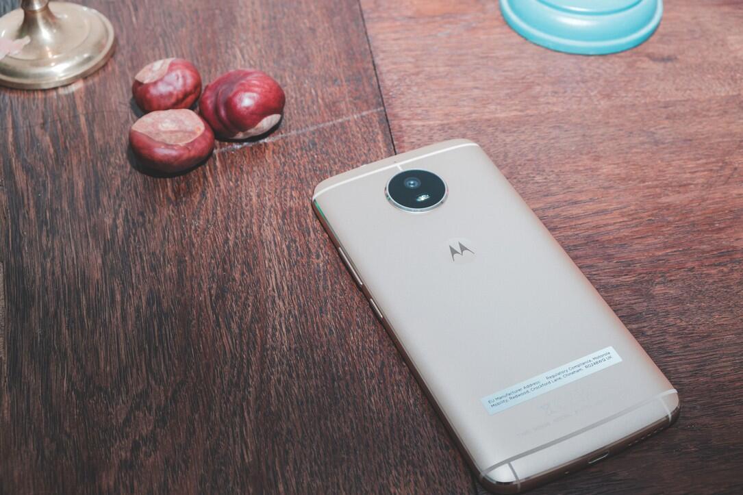 Moto G5s Plus Test 17