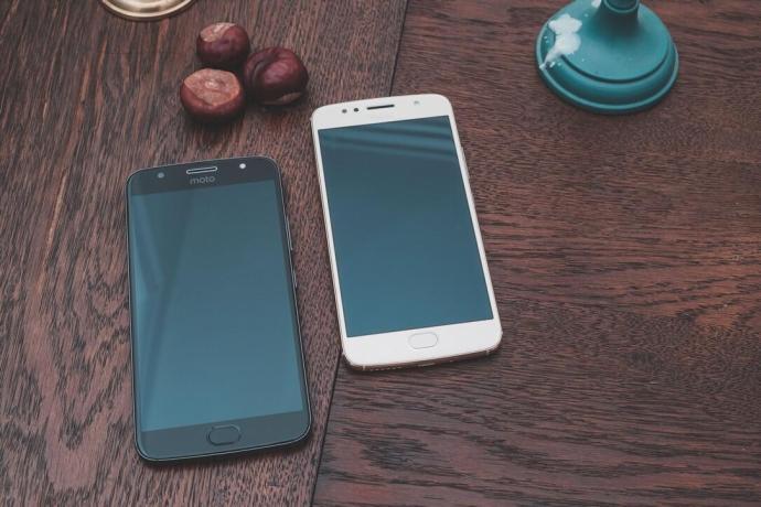 Moto G5s Plus Test 19