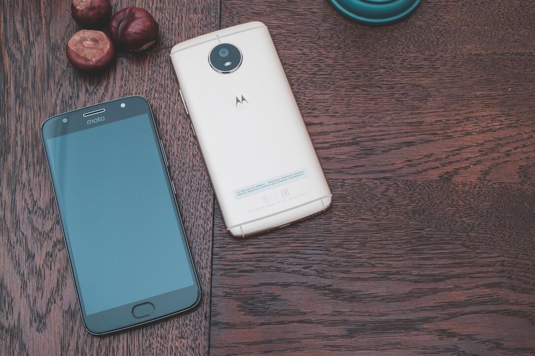 Moto G5s Plus Test 20