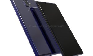 Nokia 9 Leak Header
