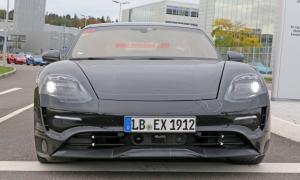 Porsche Mission E Pic3