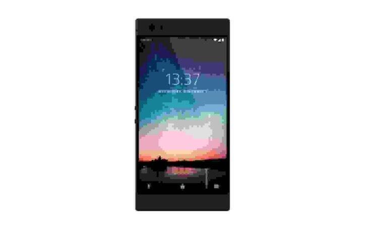 Razer Phone Bild