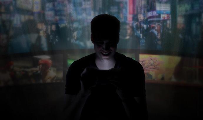 Razer Smartphone Teaser