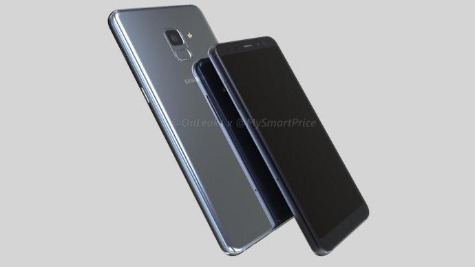 Samsung Galaxy A5 A7 2018