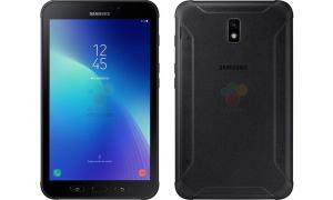 Samsung Galaxy Tab Active 2 Leak