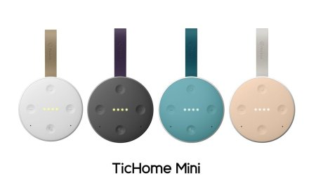 Tichome Mini