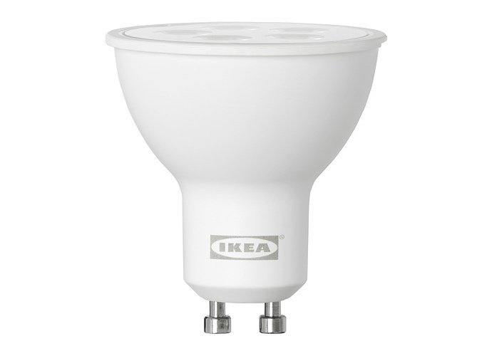 Tradfri Led Lampe Gu 10